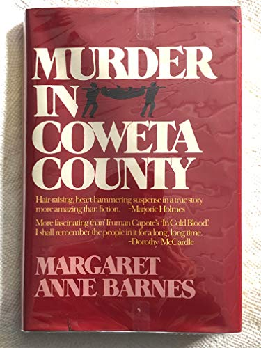 9780883490648: Murder in Coweta County