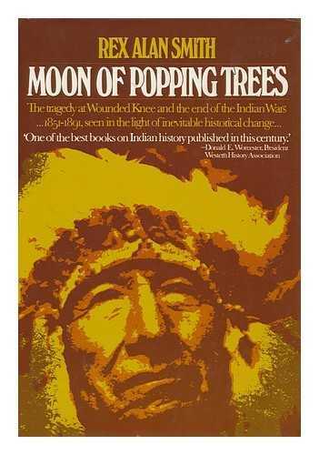 Moon of Popping Trees: Rex Alan Smith