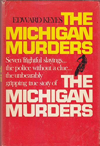 9780883490990: The Michigan Murders