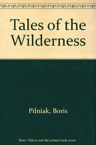 9780883550175: Tales of the Wilderness (English and Russian Edition)