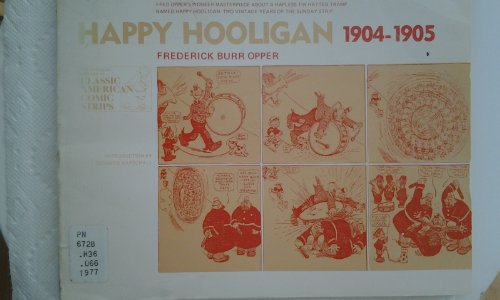 Happy Hoologan A Complete Compilation: 1904-1905