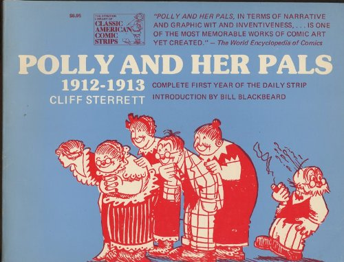 9780883556641: Polly and her pals : a complete compilation, 1912-1913