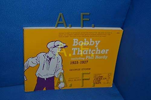 9780883556665: Bobby Thatcher, including Philip Hardy : a compilation, 1925-1927