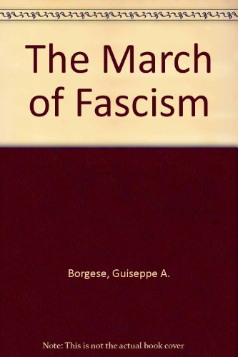 9780883557761: Goliath: The March of Fascism