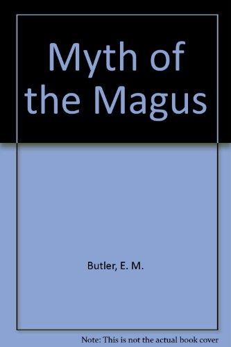 9780883557815: Myth of the Magus