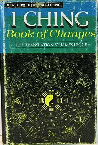 9780883560006: I Ching =: Book of Changes