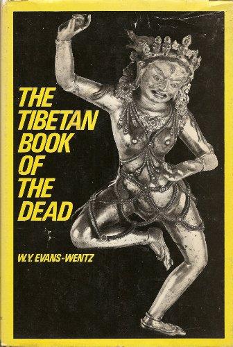 9780883560167: Tibetan Book of the Dead