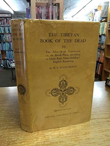 Tibetan Book of the Dead (9780883560167) by Evans-Wentz, W.Y.