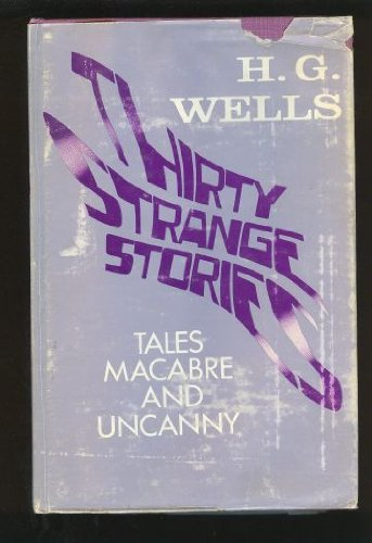 9780883560280: Thirty Strange Stories.