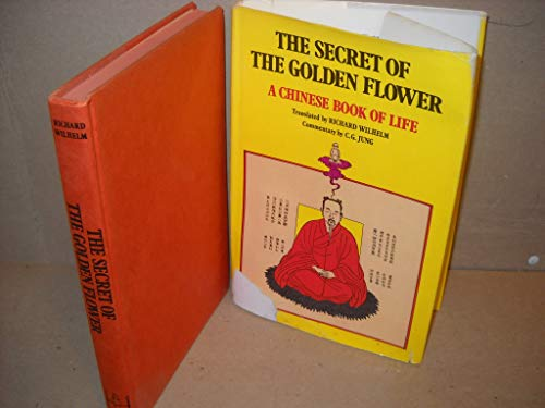 9780883560365: The secret of the golden flower : a Chinese book of life