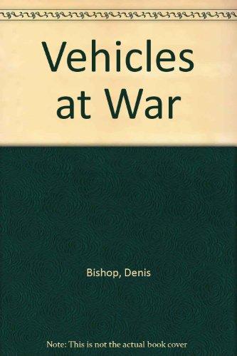 9780883566619: Vehicles at War