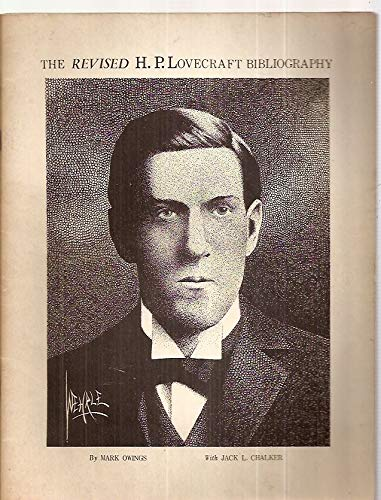 The Revised H.P. Lovecraft Bibliography