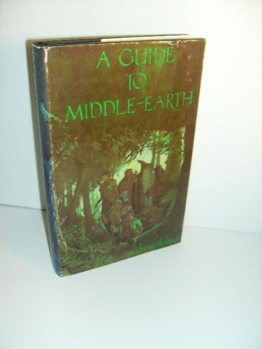 9780883581056: A Guide to Middle-Earth.