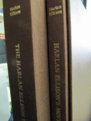 9780883582008: The Harlan Ellison Hornbook, Limited Edition