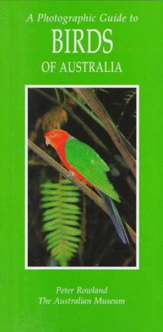 9780883590355: A Photographic Guide to Birds of Australia