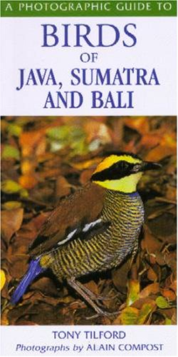 9780883590492: Photographic Guide to Birds of Java, Sumatra and Bali