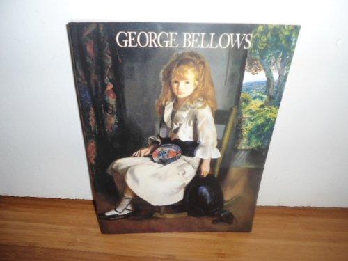 9780883600689: Paintings of George Bellows