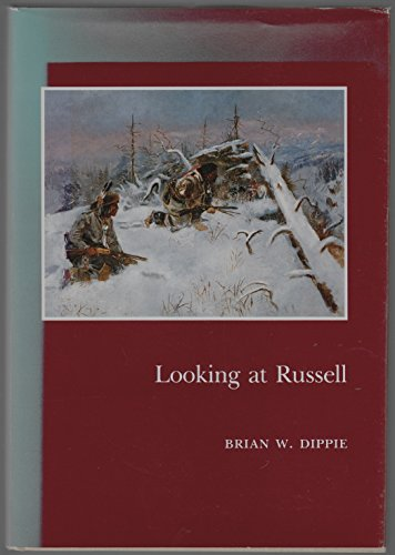 9780883600795: Looking at Russell (Anne Burnett Tandy Lectures in American Civilization, No.7)