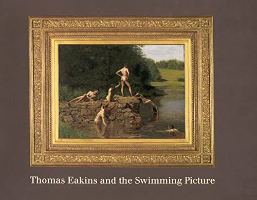 9780883600856: Thomas Eakins and the Swimming Picture