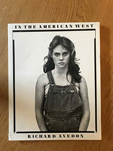 9780883600979: In the American West 1979-1984: Photographs