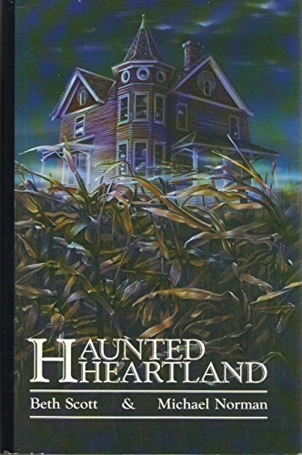 9780883610923: Haunted Heartland
