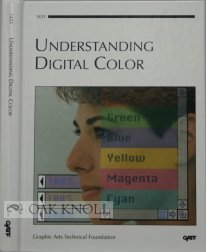 9780883621745: Understanding Digital Color/With Cd (GATF publications)