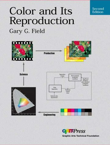 9780883622018: Color & Its Reproduction