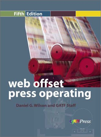 9780883622902: Web Offset Press Operating
