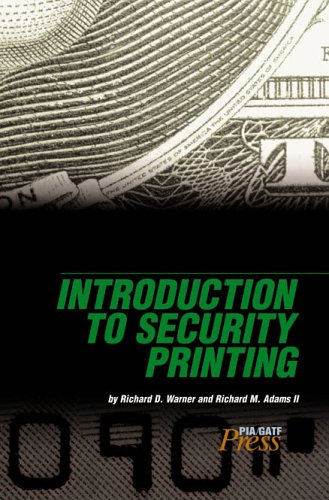 9780883623756: Introduction To Security Printing