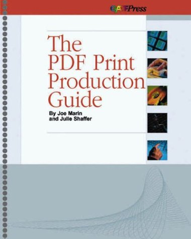 9780883624319: Pdf Print Production Guide, the