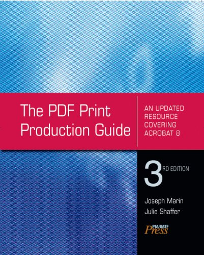 9780883625842: PDF Print Production Guide