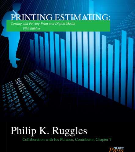 9780883626214: Printing Estimating, 5th Edition: Costing and Pricing Print and Digital Media