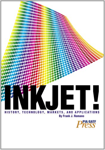 9780883626238: Inkjet!: History, Technology, Markets, and Applications