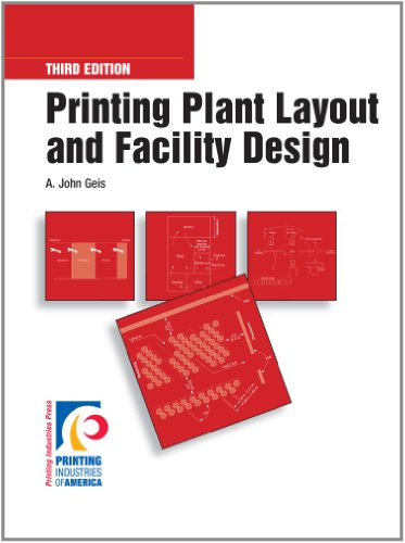 9780883626511: Printing Plant Layout and Facility Design