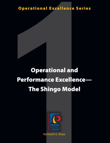 9780883627112: Operational and Performance Excellence: The Shingo Model