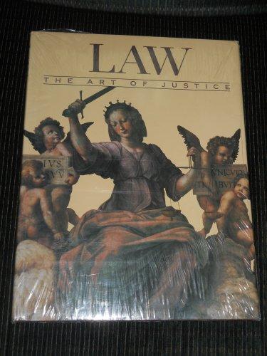 Law: The Art of Justice: Cohen, Morris L.