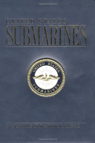 9780883631034: United States Submarines