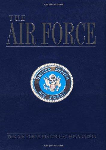 Air Force (U.S. Military Series): Universe