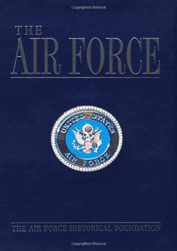 9780883631041: Air Force (U.S. Military Series)