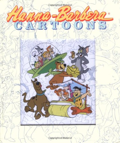9780883631089: Hanna-Barbera Cartoons