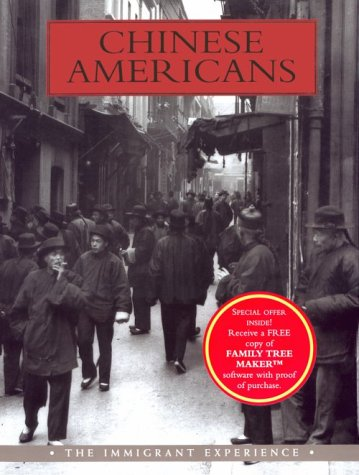 9780883631287: Chinese Americans: The Immigrant Experience