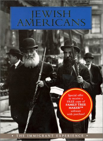 Jewish Americans: The immigrant Experience: Diner, Hasia