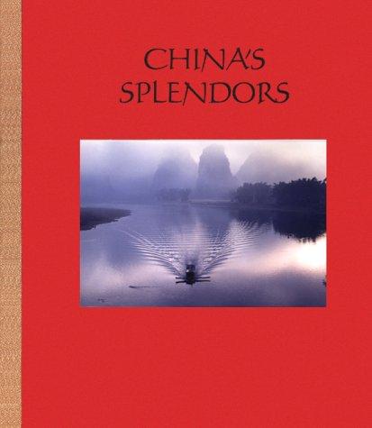 China's Splendors: Schoenfeld, Charles