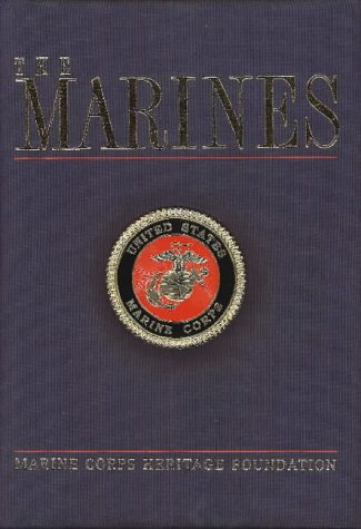 9780883631980: The Marines