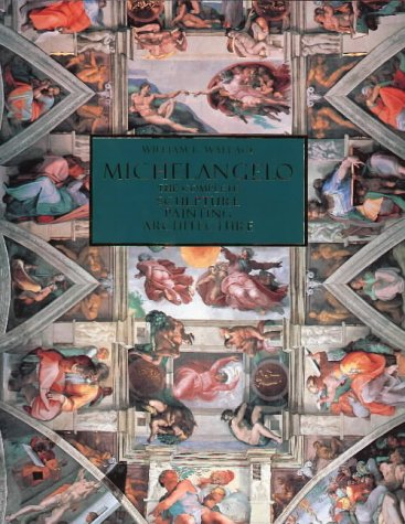 9780883632079: Michelangelo: The Complete Sculpture, Painting, Architecture