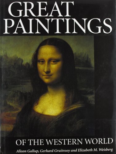 Great Paintings of the Western World. (Hardback)