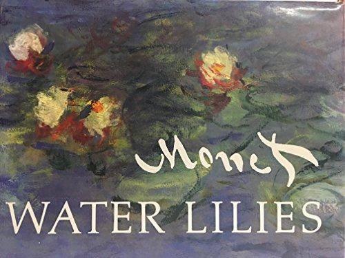 9780883632734: Monet: Water Lilies