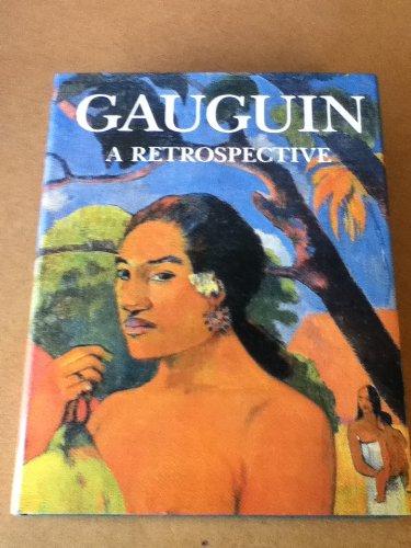 Gauguin : A Retrospective