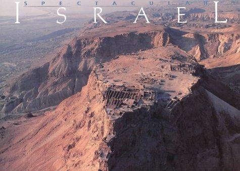Spectacular Israel: Ginott, Shai