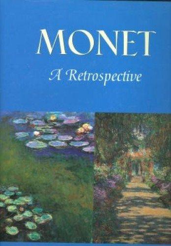 9780883633014: Monet a Retrospective
